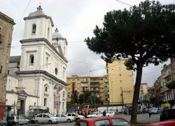 Portici – Una centrale della droga a due passi dal Santuario di San Ciro e dall'università
