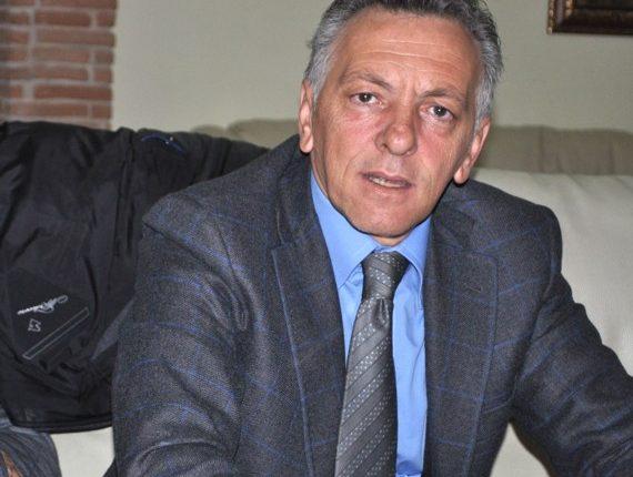 """Disagi per il maltempo – Langella (Ala-Sc): """"Vesuvio si sgretola,il Governo dichiari emergenza"""""""