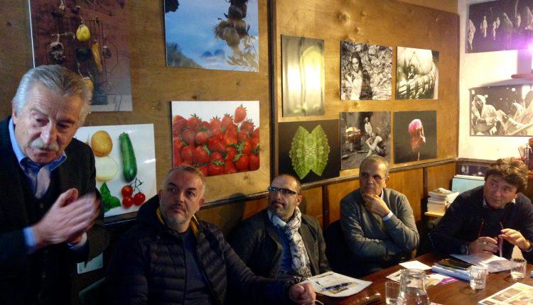 """CAMBIO DELLA NOMENCLATURA CITTADINA: Somma Vesuviana diventa """"Città del Gusto e Capitale del baccalà, delle albicocche e catalanesca """""""