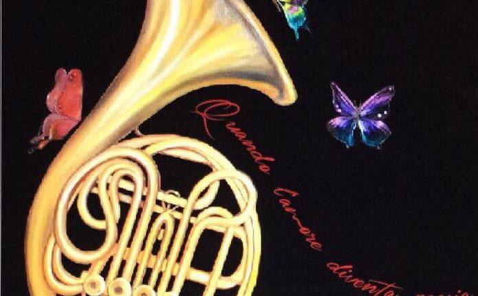 """""""Natale sotto l'Arco""""- il nuovo cd made in Sant'Anastasia"""