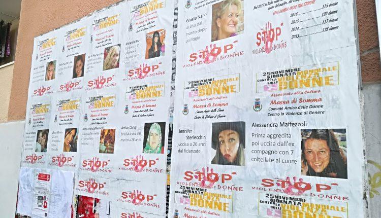 DALLA PARTE DELLE DONNE – Ricordare le vittime e informare contro la violenza sulle donne: una giornata tra impegno sociale e politica