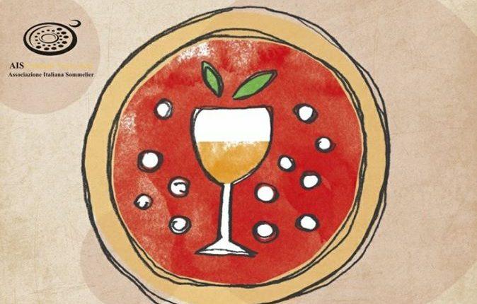 QUALE VINO PER LA PIZZA? In collaborazione con Ais Comuni Vesuvianigiovedì 23 novembre degustazione di pizze Haccademia in abbinamento i vini di Napoli