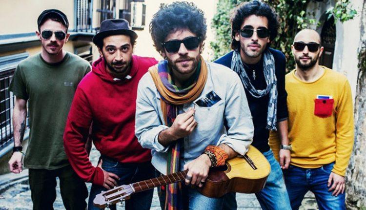 ParcoSofia – presentazione del nuovo CD de La Maschera