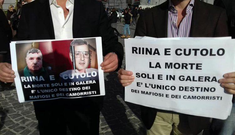 """Riina. La figlia del ras della droga a Ponticelli esalta il boss mafioso. Intervengono i Verdi: """"Anche Cutolo deve morire solo e in galera"""""""