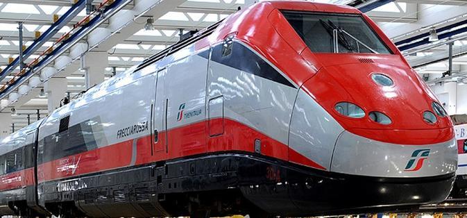 Campania. Sciopero personale Trenitalia del settore vendita diretta e customer service