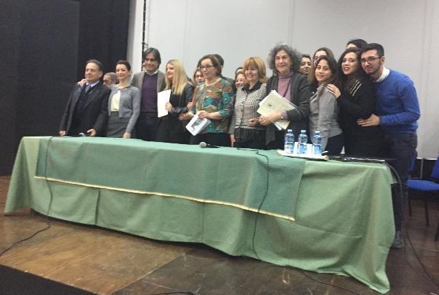 FONDAZIONE NAPOLI NOVANTA NOVE – Gli studenti adottano i monumenti Festa nel Palazzo Reale di Napoli