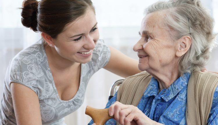 San Giorgio a Cremano –  Il comune inizia la procedura per l'erogazione dei servizi di assistenza domiciliare a favore degli anziani e delle persone diversamente abili