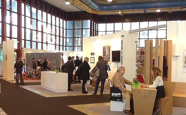 GIOVANI ARCHITETTI UNITEVI – Sbarca alla Mostra d'Oltremare Arkeda la Convention dei giovani architetti