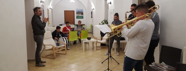 Nasce la Banda Musicale di Somma Vesuviana, il prossimo 16 dicembre il debutto