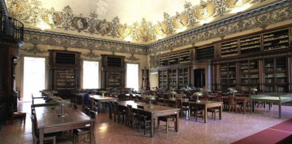 """""""Punto di Lettura Nati per Leggere"""" si trasferisce nella Biblioteca Nazionale di Napoli. Dal 22 novembre voci e storie dei volontari NpL"""