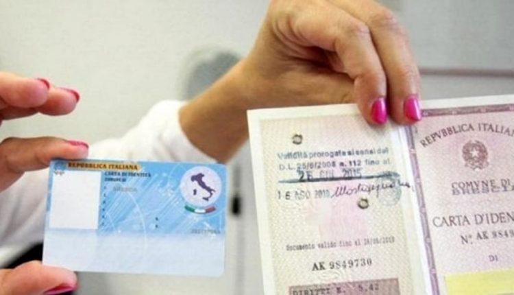 Portici – E' già possibile richiedere la carta di identità elettronica ad un prezzo leggermente inferiore rispetto a quello previsto.