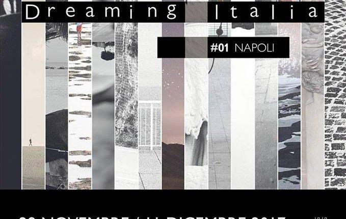Mostra fotografica,in collaborazione con l'Assessorato alla Cultura e Turismo del Comune di Napoli –Progetto di Francesco Ciotola, a cura dell'Associazione di Promozione Sociale Nuova Fotografia Organizzata