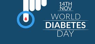 """Ercolano partecipa alla """"Giornata Internazionale per la lotta al diabete"""""""