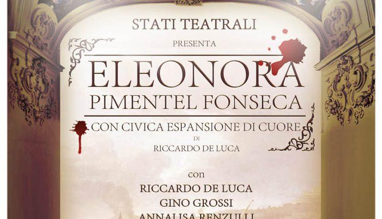 Eleonora Pimentel Fonseca ritorna nel Palazzo Serra di Cassano grazie all'opera di Riccardo De Luca