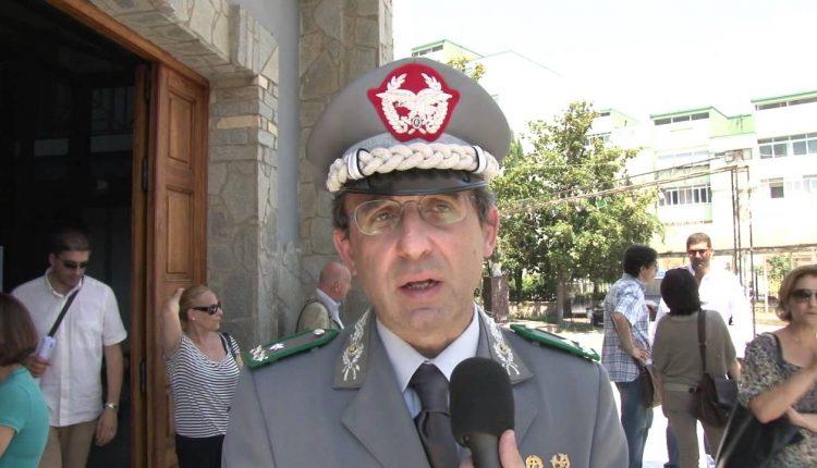 """Roghi sul Vesuvio, la rivelazione del generaleSergio Costa a il Mattino: """"Gli autori sono persone del posto"""""""