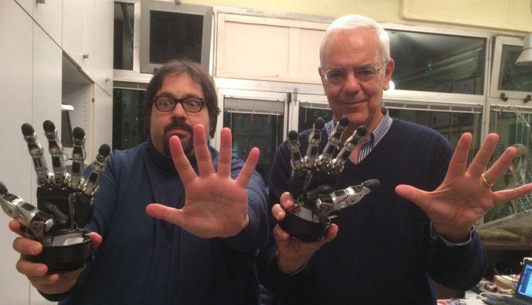 L'Università Federico II° di Napoli protagonista della Maker Faire di Roma