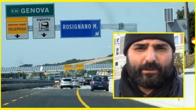 SOMMA VESUVIANA – Denunciò la mafia negli appalti, insultato e minacciato, in presenza della scorta, al Cimitero