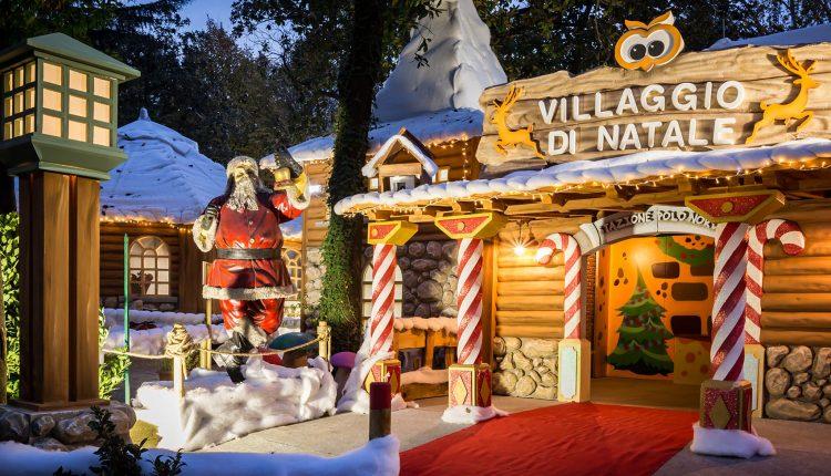 Pollena Trocchia: in arrivo il Villaggio di Babbo Natale in zona Musci