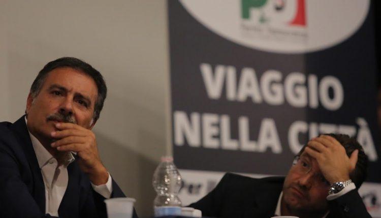 """IL RITORNO DEI BASSOLINIANI – Nasce il Pd di Nicola Oddati: si chiama Passione democratica e l'ha lanciata il """"compagno"""" Marciano"""