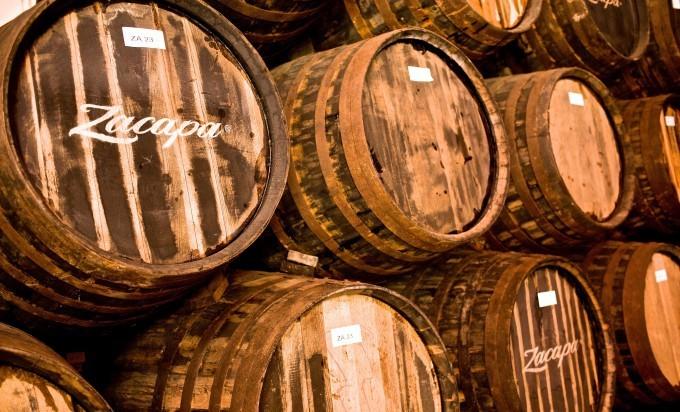 """""""Il Rum è servito"""" da Sancta Sanctorum: martedì 7 novembre una serata tutta da gustare con il Ron Zacapa"""