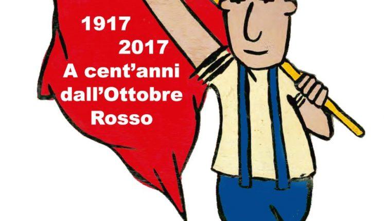 Dopo 100 anni dalla Rivoluzione d'Ottobre, a Pomigliano d'Arco si discutono le tematiche dell'Assemblea Operaia Nazionale