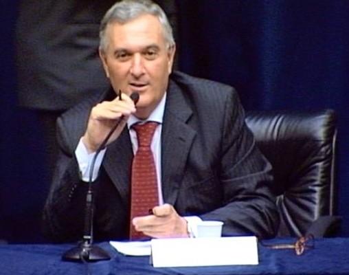 """Nomine Asl in Campania- D'Anna: """" Non è mai partita la rivoluzione annunciata da Vincenzo De Luca"""""""