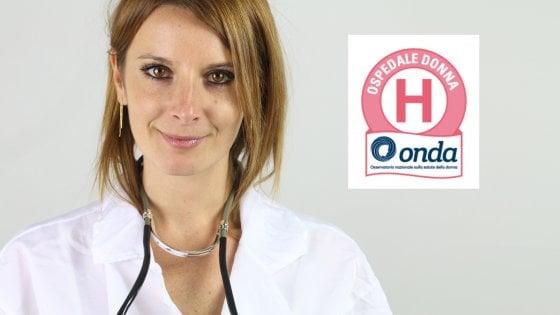 """Pascale e Policlinico Federico II, tre bollini rosa per un'offerta assistenziale a """"misura di donna"""""""