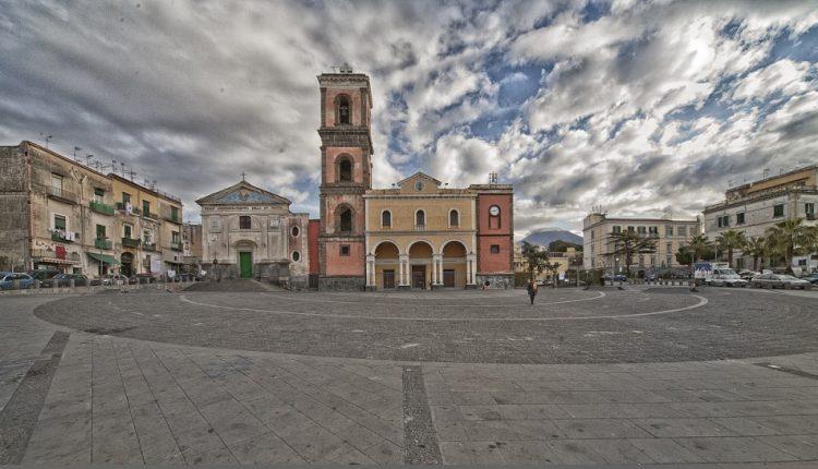 Natale ad Ercolano: Ercolano Walking Tour, una visita guidata nel centro storico