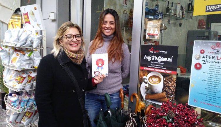 NUN PAZZIAMM NCOPP'O' CAFFE' – Parte la campagna di Sagaxnavis per i bar di portici che non hanno slotmachine
