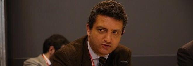 A Città della Scienza, Giuseppe Russo è il nuovo segretario generale