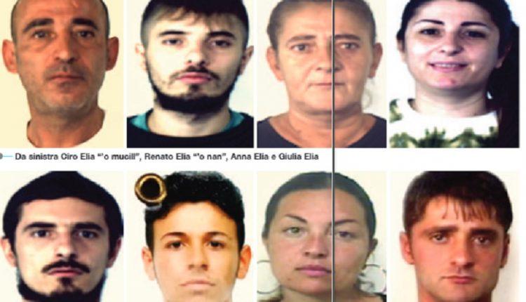 Camorra, storico clan del Pallonetto di Santa Lucia alla sbarra: chiesti tre secoli di carcere
