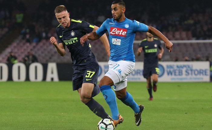 Calcio Napoli: Ghoulam rinnova il contratto fino al 2022