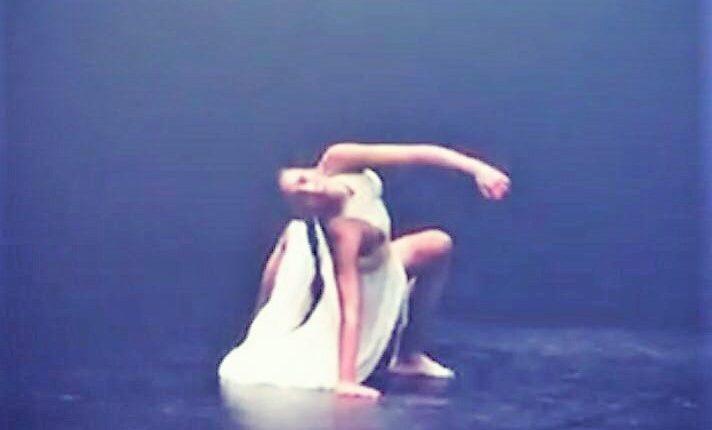 Giovane talento anastasiano nei Top Five della danza