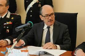 """Il Procuratore Antimafia Cafiero De Raho ad Ercolano per la """"Giornata Antiracket"""""""