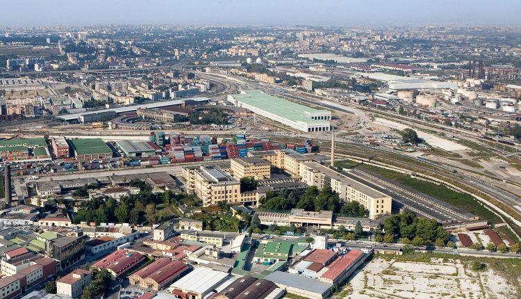 Case, scuole e caserma: così rinasce l'ex Manifattura Tabacchi a Napoli Est