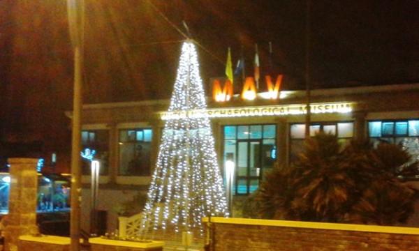 Concerti, mostre, animazione e laboratori per bambini, 40 eventi per il Natale a Ercolano