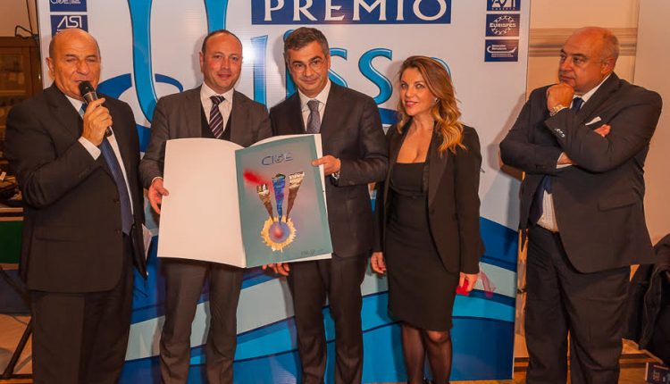 PREMIO ULISSE – Gli stati generali dell'economia del mare preiano Napoli: il meeting a Gaeta