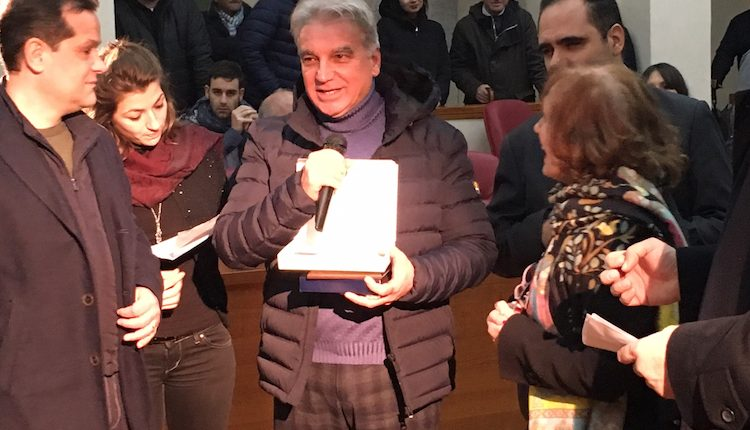 Un vero successo il convegno al buio per i 10 anni dell'UICI a Sant'Anastasia