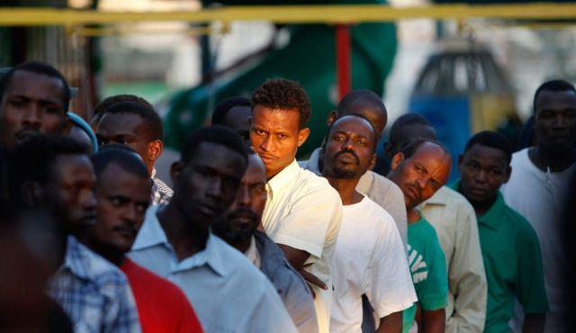 QUESTIONE IMMIGRATI – I richiedenti asilo politico sbarcano nel Vesuviano. Ercolano, Portici, San Giorgio, San Sebastiano e Somma Vesuviana i Comuni ospiti