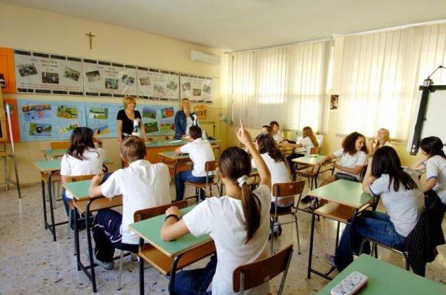 Dalla Regione 170 milioni euro per l'edilizia scolastica