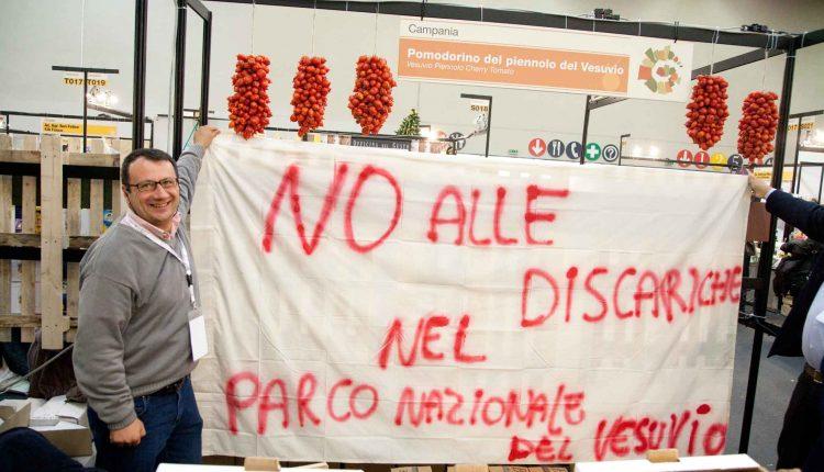 Nasce la Rete civica per il Parco: associazioni unite per il rilancio contro le ecomafie