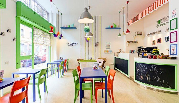 """Città dei Bambini e Università Federico II  progettano il """"ristorante a misura di bambino""""  In mostra i lavori presso l'Ateneo partenopeo"""