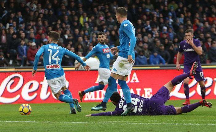 Serie A: 0-0 anche per il Napoli: gli azzurri fermati da Fiorentina, vince l'Udinese, pari Spal-Verona