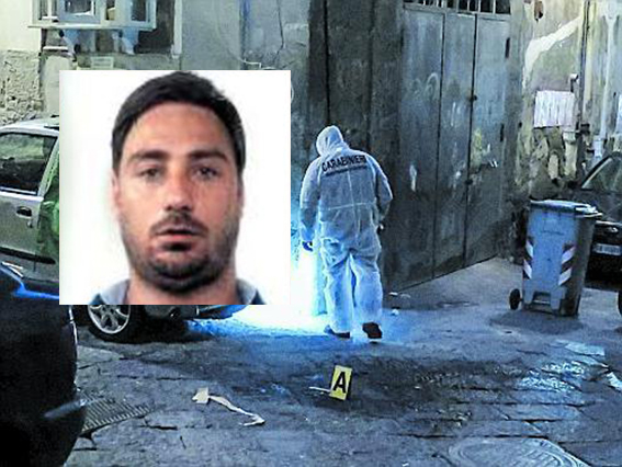 Omicidio ripreso in video, preso il killerdi Gennaro Verrano, stava per fuggire