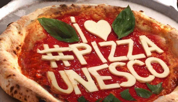 EFFETTO UNESCO – La Regione Campania stanzia 300 mila euro per formare nuovi pizzaioli