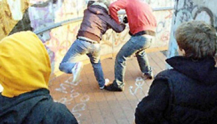 POMIGLIANO VIOLENTA – Un'altra aggressione in Villa: preso di mira un vecchietto col suo cagnolino