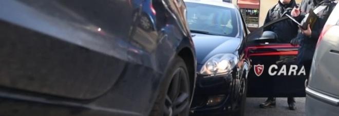 Ottaviano, auto rubate nel deposito giudiziario: nei guai un 58enne di San Giuseppe Vesuviano