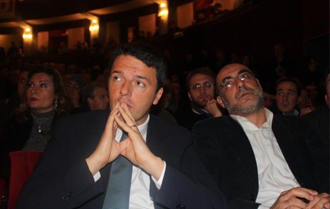 E' sempre più caos sotto il Vesuvio , nel collegio 10 Portici/San Giorgio per l'indicazione del candidato uninominale alla Camera dei Deputati per il Centro-Sinistra