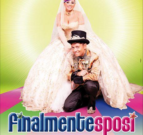 """Con la regia di Lello Arena, il secondo filmdegli Arteteca """"Finalmente sposi"""""""