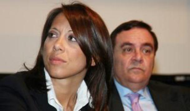 """Nunzia De Girolamo: """"Mastella ha chiesto posto per moglie o figlio in lista a Fi"""""""